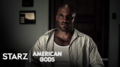 American Gods Season 1 Episode 1 Full Episode
