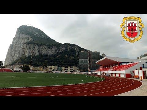 Gibraltar Premier Division Stadium