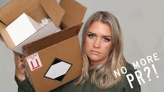 NO MORE PR... | Samantha Ravndahl