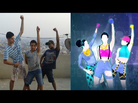 Видео, Just Dance 2016 - Fancy  5 Stars  Gameplay