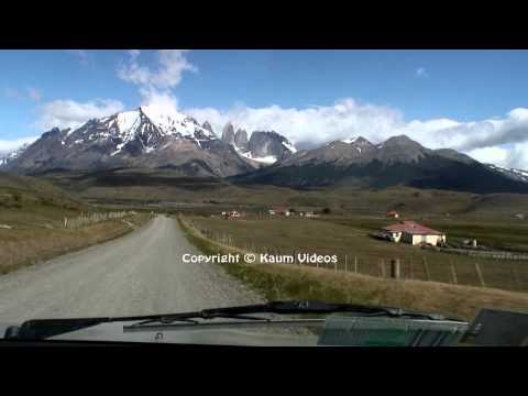 Chile, Easter Island, Argentina - Selected destinations