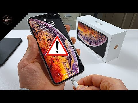 iPhone Xs Max - MYSTERY Charging Problem IDENTIFIED?