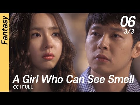 [CC/FULL] A Girl Who Can See Smell EP06 (3/3) | 냄새를보는소녀