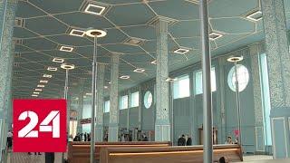 Исторический облик и модернизация: в Иванове завершена реконструкция железнодорожного вокзала