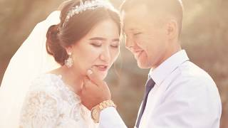 Свадебная Фото Съемка в Кызыл - Кия