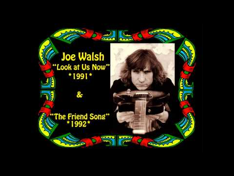 Клип Joe Walsh - The Friend Song