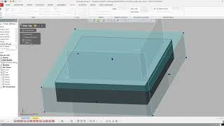 Geomagic Design X, video 3  Reverse engineering of Organic
