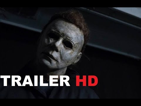 HALLOWEEN KILLS Official Trailer (2020) Jamie Lee Curtis, Michael Myers,  Horror Movie HD