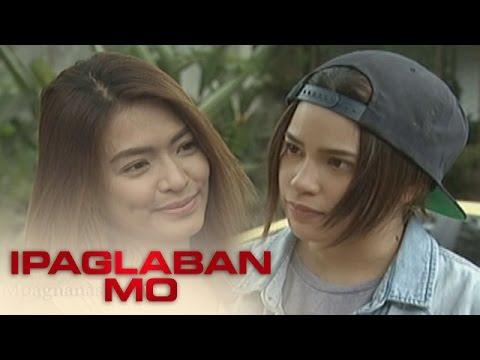 Ipaglaban Mo: Chona and Louie's relationship