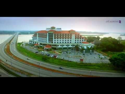 AnCasa Royale Pekan, Pahang - Drone Video