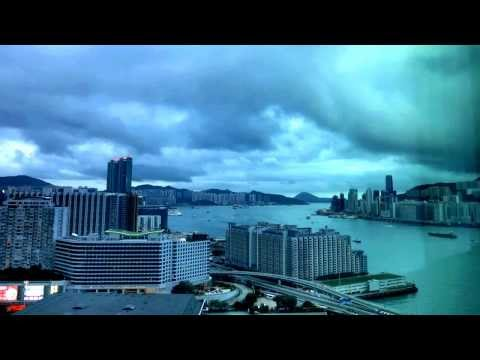 Kowloon Bay - Hong Kong