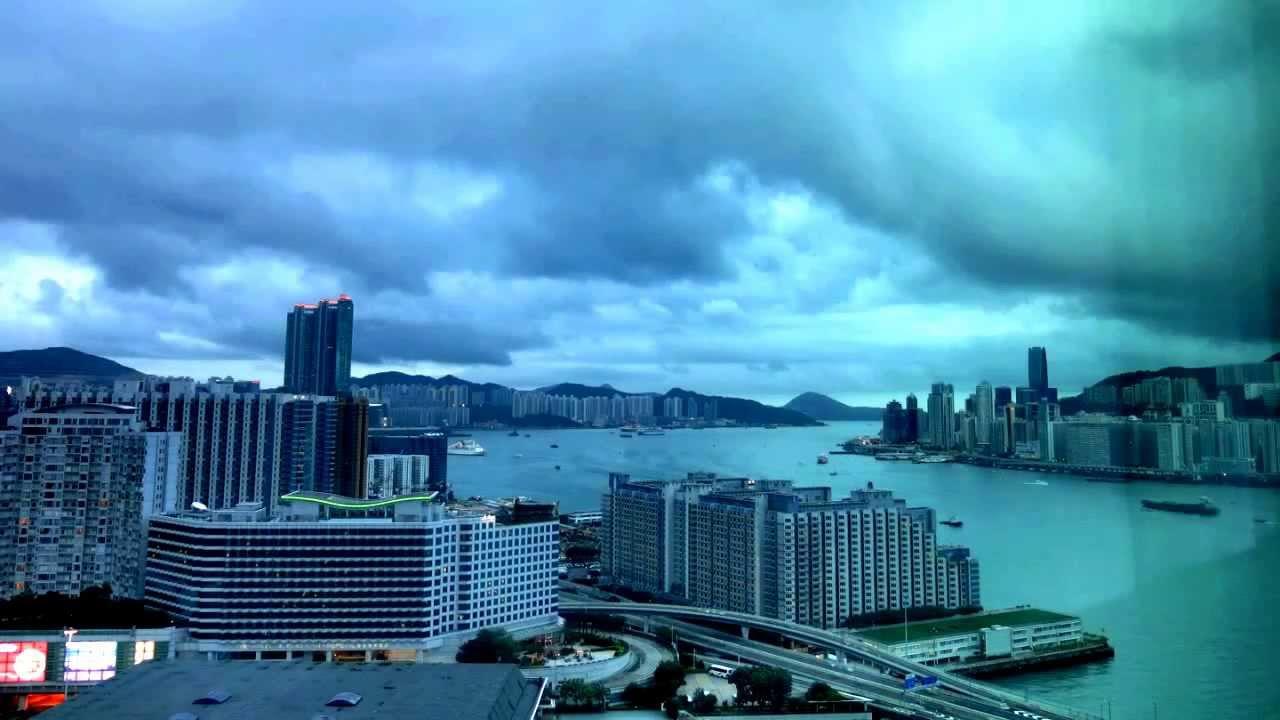 Kowloon Bay Hotel