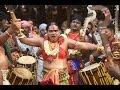 Kodungalloor Bharani Festival  Aswathy Kavutheendal 2016