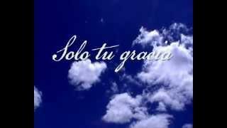 Tu Gracia - René Gonzales