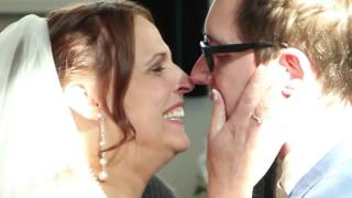 Wedding Jeffrey & Linda
