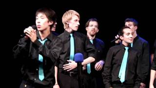 The Lazy Song (Bruno Mars) - The Water Boys (A Cappella Cover)