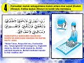 Bacaan Sujud Sahwi Dalam Solat mp4,hd,3gp,mp3 free download Bacaan Sujud Sahwi Dalam Solat