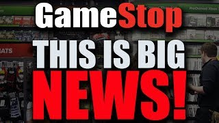 This New GameStop Policy (Might) Save The Company