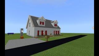 Showcase Series: Cape Cod House