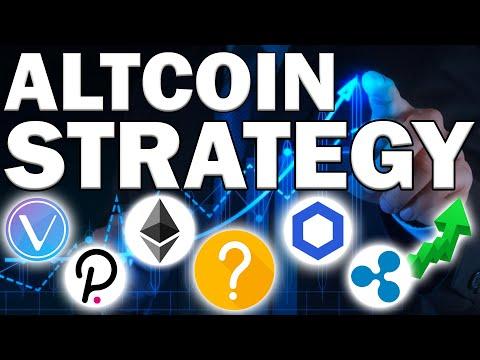 my-exact-altcoin-strategy-to-maximise-crypto-gains!!-100x-portfolio!