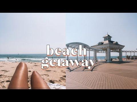 Weekend Getaway IDEAS