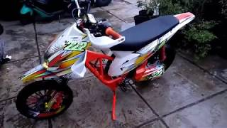 Download Video Honda Beat Supermoto MP3 3GP MP4
