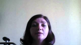 Уроки английского языка онлайн с Анной - Profi-Teacher.ru