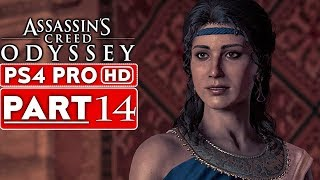 Assassin S Creed Odyssey Gameplay Walkthrough Part 1 1080p Hd Ps4 Pro No Commentary Vloggest