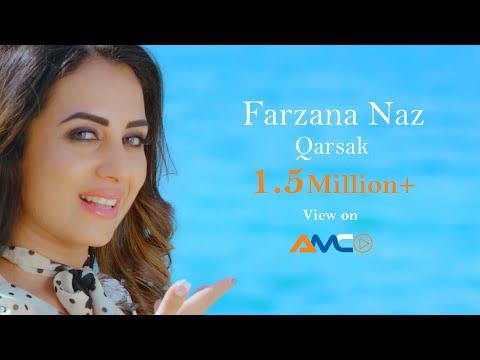 Farzana Naz - Qarsak OFFICIAL VIDEO HD | فرزانه ناز - قرصک thumbnail
