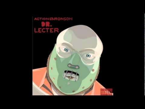 Action Bronson   Beautiful Music