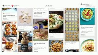 4 steps to success on pinterest