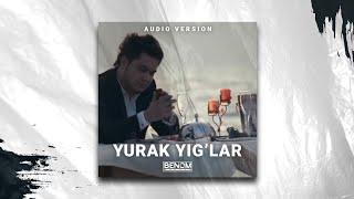 Benom feat ParviZ - Yurak yiglar (soundtrack)