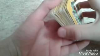Как играть в карточки черепашки ниндзя