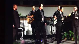 Live from Lake Gibson Feb. 11, 2017 Soul'd Out Quartet sings. Begin...