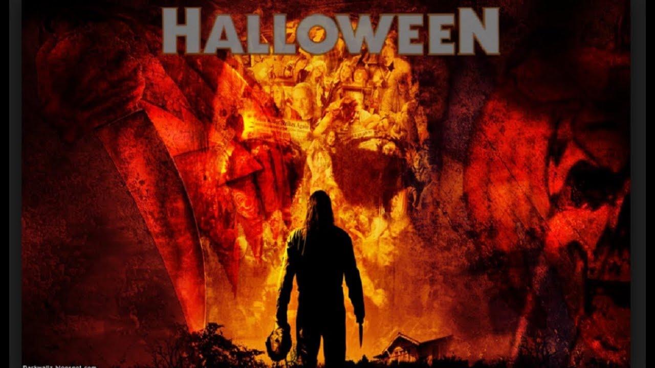 Filme Halloween O Inicio Completo Youtube