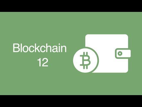 Blockchain & Economy