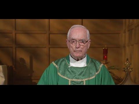 Catholic Mass Today   Daily TV Mass (Tuesday November 5 2019)