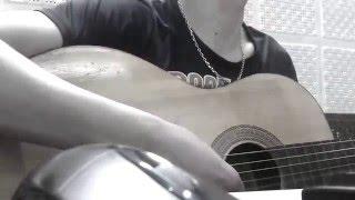 Ước Gì (Mrkuti) - Guitar Cover