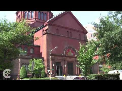 Church polarization