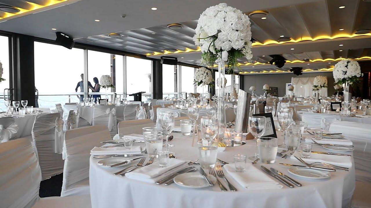 Wedding Reception Merewether Surfhouse Nsw Youtube