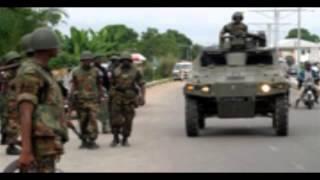 UDOM EMMANUEL - THE NEW VISION  FOR AKWA IBOM