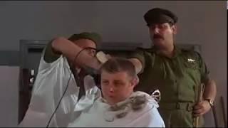 Теперь ты в армии нахуй)
