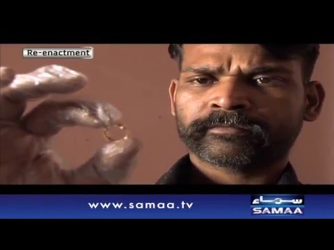 Juwah Ek Nasha - Interrogation –05 March 2016