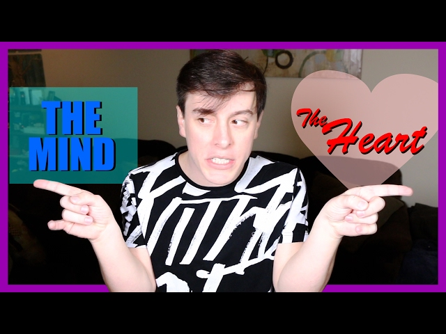 The MIND vs. The HEART! | Thomas Sanders