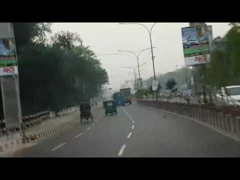 Chittagong city on the move(1)