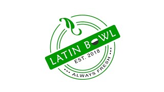 Latin Bowl Promo Video #2