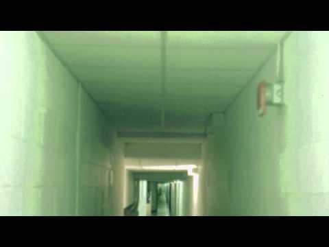 Asylum Hallway Symphony