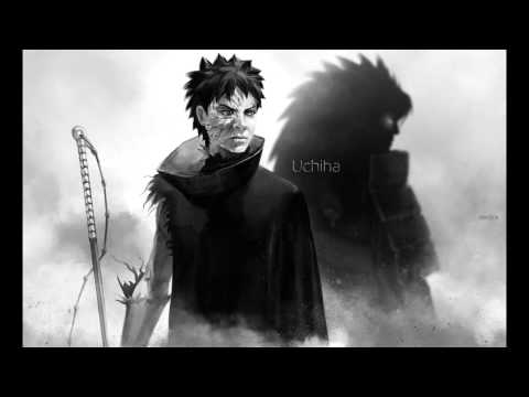 Naruto - Madara/Obito theme