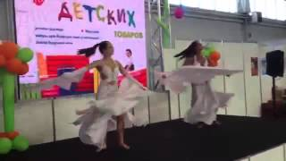 """Танец """"Ангелы"""""""