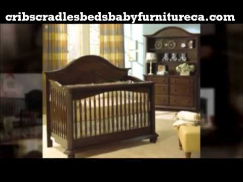 San Juan Capistrano Nursery Furniture